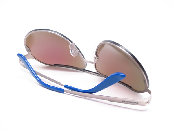 Carrera 90/S R81Z9 Matte Ruthenium Sunglasses - Eye Heart Shades - Carrera - Sunglasses - 8