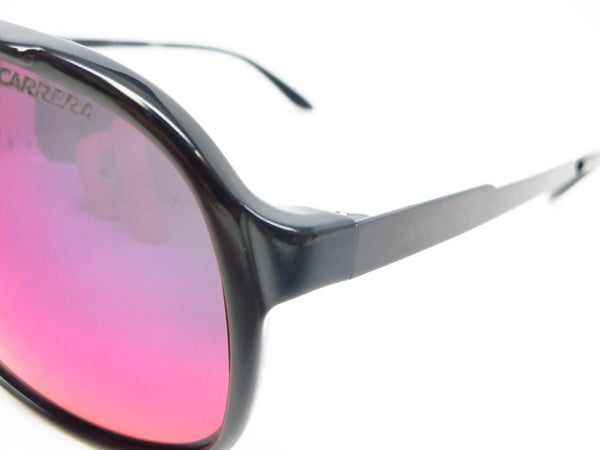 Carrera New Safari F3IMI Black Sunglasses - Eye Heart Shades - Carrera - Sunglasses - 3