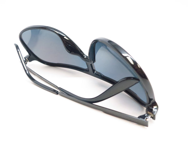 Carrera New Safari F3IMI Black Sunglasses - Eye Heart Shades - Carrera - Sunglasses - 8
