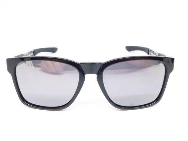 Oakley Catalyst OO9272-02 Polished Black Sunglasses - Eye Heart Shades - Oakley - Sunglasses - 2