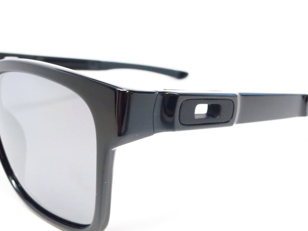 Oakley Catalyst OO9272-02 Polished Black Sunglasses - Eye Heart Shades - Oakley - Sunglasses - 3