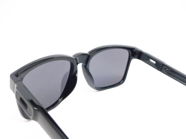 Oakley Catalyst OO9272-02 Polished Black Sunglasses - Eye Heart Shades - Oakley - Sunglasses - 6