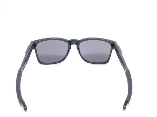 Oakley Catalyst OO9272-02 Polished Black Sunglasses - Eye Heart Shades - Oakley - Sunglasses - 7