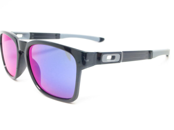 Oakley Catalyst OO9272-06 Black Ink Sunglasses - Eye Heart Shades - Oakley - Sunglasses - 1