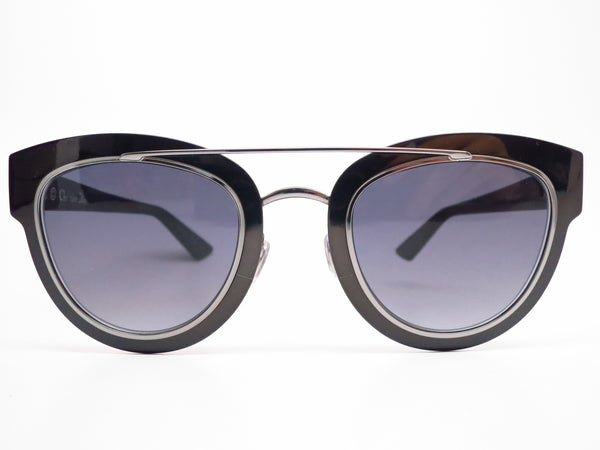 Dior Chromic LMKHD Black Matte Ruthenium Sunglasses - Eye Heart Shades - Dior - Sunglasses - 2