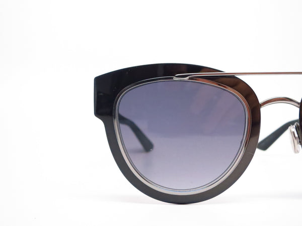 Dior Chromic LMKHD Black Matte Ruthenium Sunglasses - Eye Heart Shades - Dior - Sunglasses - 4