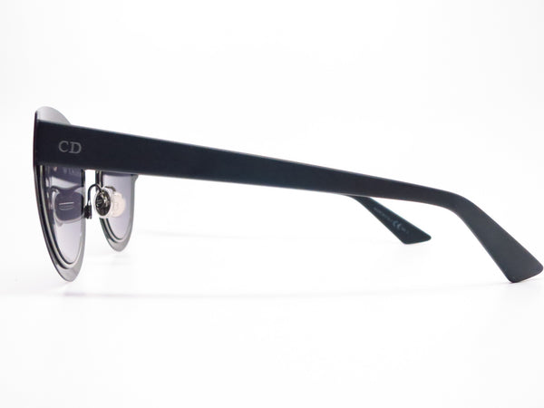 Dior Chromic LMKHD Black Matte Ruthenium Sunglasses - Eye Heart Shades - Dior - Sunglasses - 5