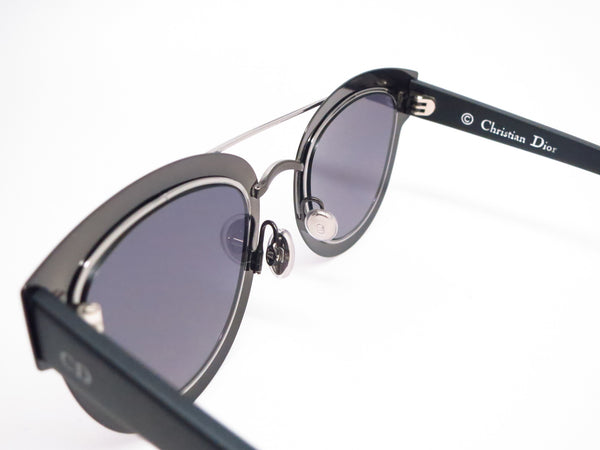 Dior Chromic LMKHD Black Matte Ruthenium Sunglasses - Eye Heart Shades - Dior - Sunglasses - 6