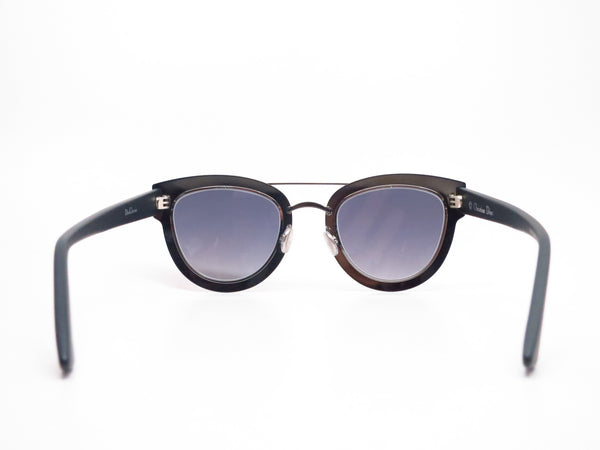 Dior Chromic LMKHD Black Matte Ruthenium Sunglasses - Eye Heart Shades - Dior - Sunglasses - 7