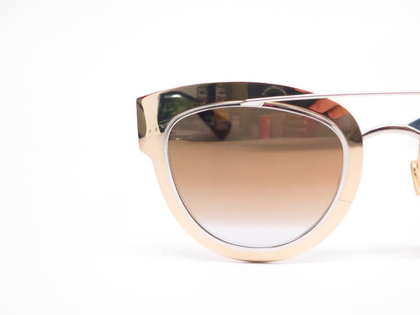 Dior Chromic LML9F Gold Palladium Blue Sunglasses - Eye Heart Shades - Dior - Sunglasses - 4