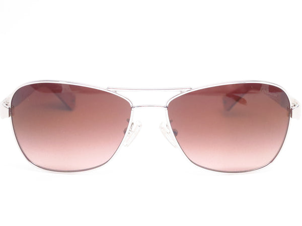 Coach HC 7012 Caroline 9101/13 Silver/Dark Tortoise Sunglasses - Eye Heart Shades - Coach - Sunglasses - 2