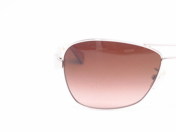 Coach HC 7012 Caroline 9101/13 Silver/Dark Tortoise Sunglasses - Eye Heart Shades - Coach - Sunglasses - 4
