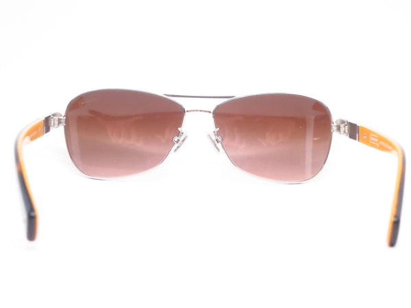Coach HC 7012 Caroline 9101/13 Silver/Dark Tortoise Sunglasses - Eye Heart Shades - Coach - Sunglasses - 7