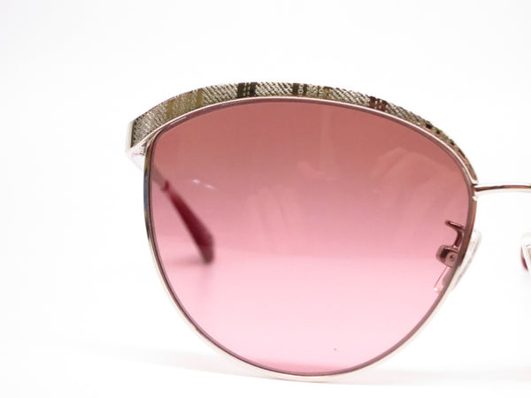 Coach HC 7027 Catrice 9001/14 Silver Sunglasses - Eye Heart Shades - Coach - Sunglasses - 4