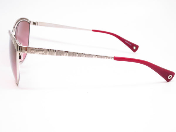 Coach HC 7027 Catrice 9001/14 Silver Sunglasses - Eye Heart Shades - Coach - Sunglasses - 5