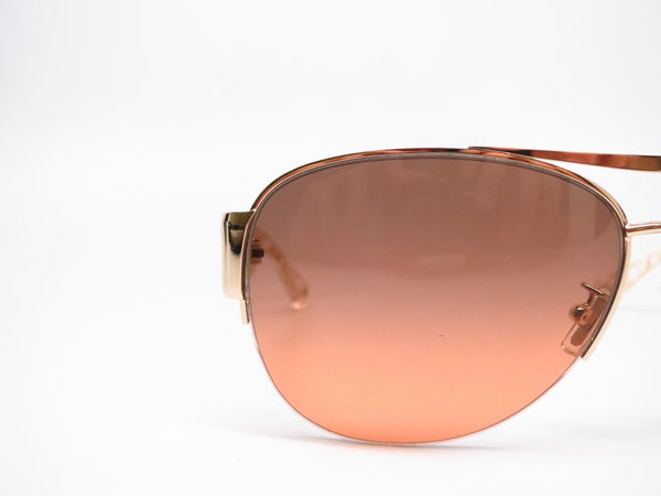 Coach HC 7042 Addison 9178/95 Gold/Crystal Gold Sunglasses - Eye Heart Shades - Coach - Sunglasses - 4