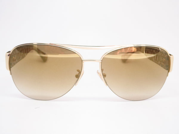 Coach HC 7042 Addison 9180/6E Gold/Khaki Crystal Gold Sunglasses - Eye Heart Shades - Coach - Sunglasses - 2