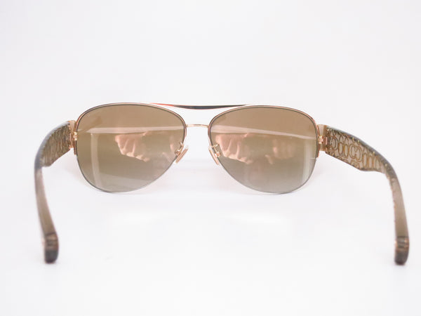 Coach HC 7042 Addison 9180/6E Gold/Khaki Crystal Gold Sunglasses - Eye Heart Shades - Coach - Sunglasses - 7