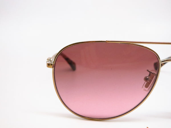Coach HC 7045 9190/14 Bree Gold / Dark Vintage Tortoise Sunglasses - Eye Heart Shades - Coach - Sunglasses - 4