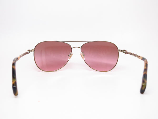 Coach HC 7045 9190/14 Bree Gold / Dark Vintage Tortoise Sunglasses - Eye Heart Shades - Coach - Sunglasses - 7