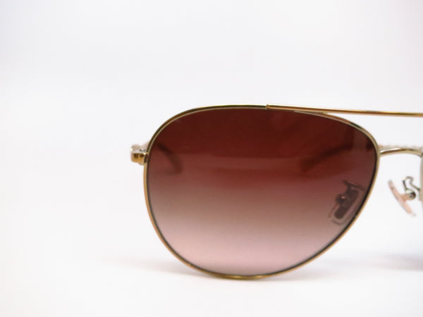 Coach HC 7045 Bree 9191/13 Gold Milky Honey Sunglasses - Eye Heart Shades - Coach - Sunglasses - 4