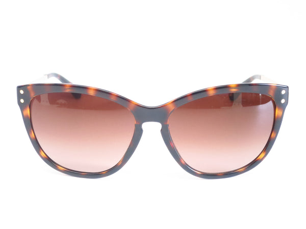 Coach HC 8084 Celia 5170/13 Dark Tortoise / Gold Sunglasses - Eye Heart Shades - Coach - Sunglasses - 2
