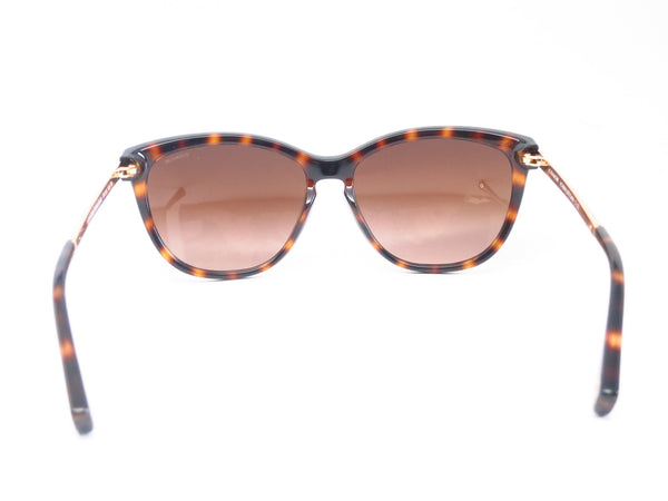 Coach HC 8084 Celia 5170/13 Dark Tortoise / Gold Sunglasses - Eye Heart Shades - Coach - Sunglasses - 9