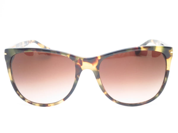 Coach HC 8117 Blakely 5093/13 Dark Vintage Tortoise Sunglasses - Eye Heart Shades - Coach - Sunglasses - 2