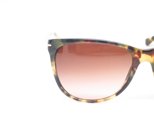 Coach HC 8117 Blakely 5093/13 Dark Vintage Tortoise Sunglasses - Eye Heart Shades - Coach - Sunglasses - 4