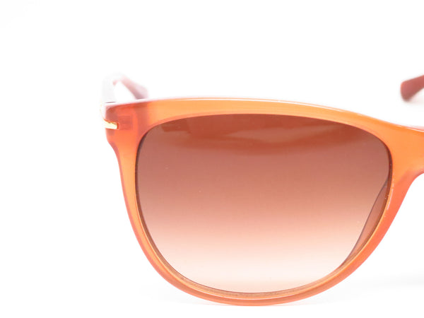 Coach HC 8117 Blakely 5251/13 Milky Saddle Sunglasses - Eye Heart Shades - Coach - Sunglasses - 4