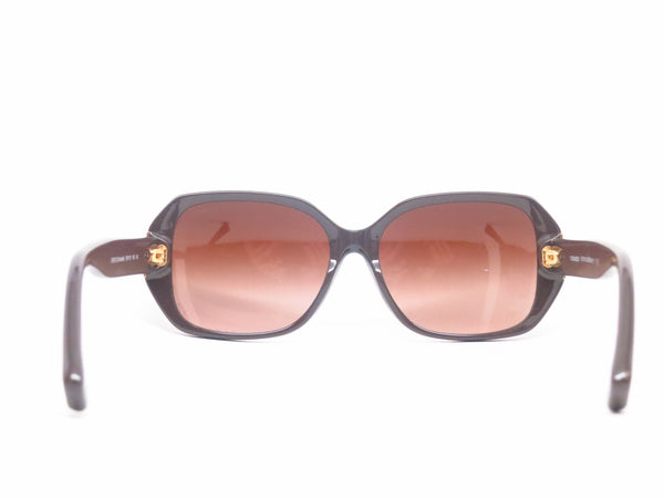 Coach HC 8119 Bryn 5256/13 Chocolate Sunglasses - Eye Heart Shades - Coach - Sunglasses - 5