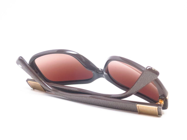 Coach HC 8119 Bryn 5256/13 Chocolate Sunglasses - Eye Heart Shades - Coach - Sunglasses - 6