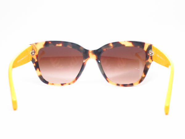 Coach HC 8139 5283/13 Tokyo Tortoise/Yellow Sunglasses - Eye Heart Shades - Coach - Sunglasses - 7