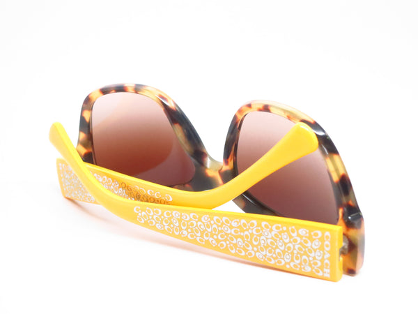 Coach HC 8139 5283/13 Tokyo Tortoise/Yellow Sunglasses - Eye Heart Shades - Coach - Sunglasses - 8