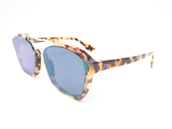 Dior Abstract 00F9S Havana Sunglasses - Eye Heart Shades - Dior - Sunglasses - 1