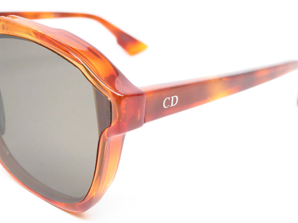 Dior Abstract 0562M Tortoise Sunglasses - Eye Heart Shades - Dior - Sunglasses - 3