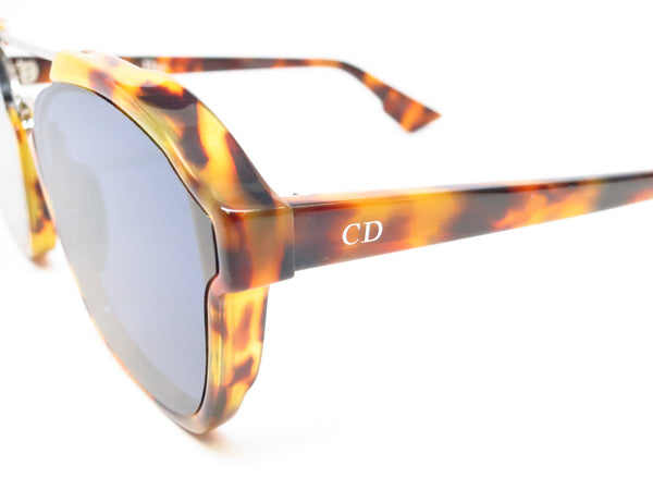 Dior Abstract YHAA9 Havana Sunglasses - Eye Heart Shades - Dior - Sunglasses - 3