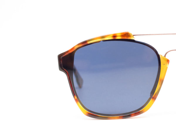 Dior Abstract YHAA9 Havana Sunglasses - Eye Heart Shades - Dior - Sunglasses - 4