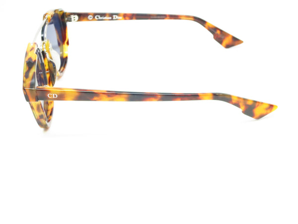 Dior Abstract YHAA9 Havana Sunglasses - Eye Heart Shades - Dior - Sunglasses - 5