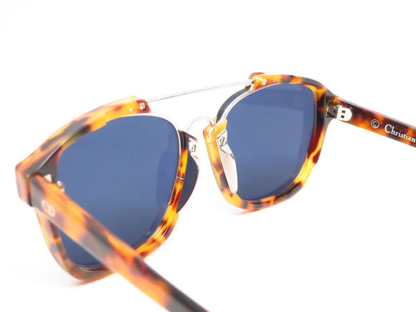 Dior Abstract YHAA9 Havana Sunglasses - Eye Heart Shades - Dior - Sunglasses - 6