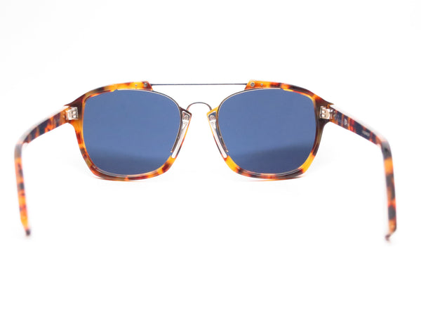 Dior Abstract YHAA9 Havana Sunglasses - Eye Heart Shades - Dior - Sunglasses - 7