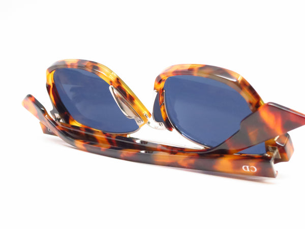 Dior Abstract YHAA9 Havana Sunglasses - Eye Heart Shades - Dior - Sunglasses - 8