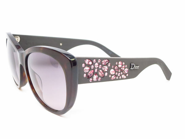 Dior Inedite BOJEU Tortoise Sunglasses - Eye Heart Shades - Dior - Sunglasses - 1