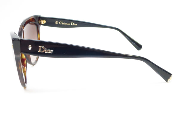 Dior Mohotani TRDHA Dark Havana Black Sunglasses - Eye Heart Shades - Dior - Sunglasses - 5