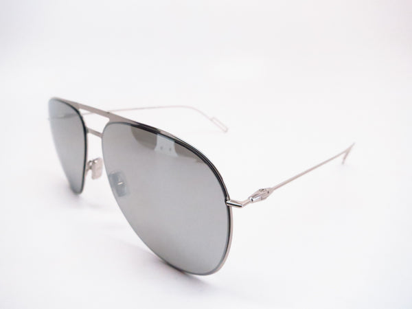 Dior Homme 0205S 010SS Palladium Sunglasses - Eye Heart Shades - Dior - Sunglasses - 1