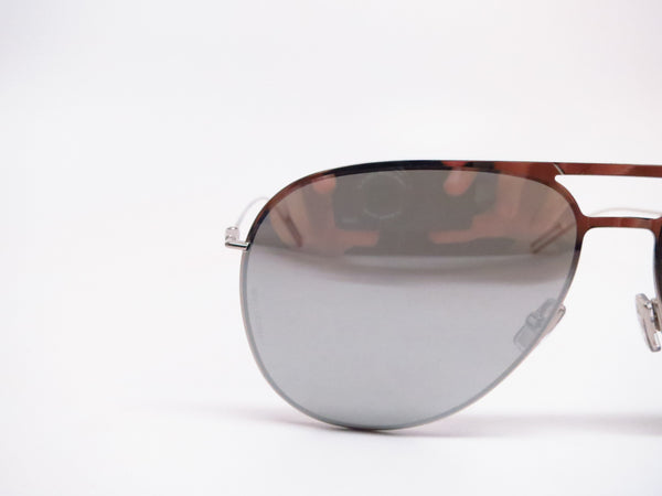 Dior Homme 0205S 010SS Palladium Sunglasses - Eye Heart Shades - Dior - Sunglasses - 4