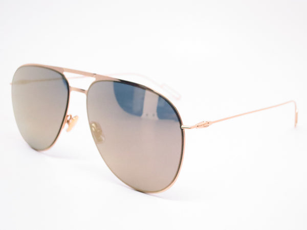 Dior Homme 0205S J5GMV Gold Sunglasses - Eye Heart Shades - Dior - Sunglasses - 1