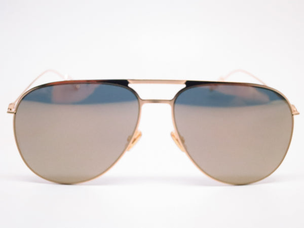 Dior Homme 0205S J5GMV Gold Sunglasses - Eye Heart Shades - Dior - Sunglasses - 2