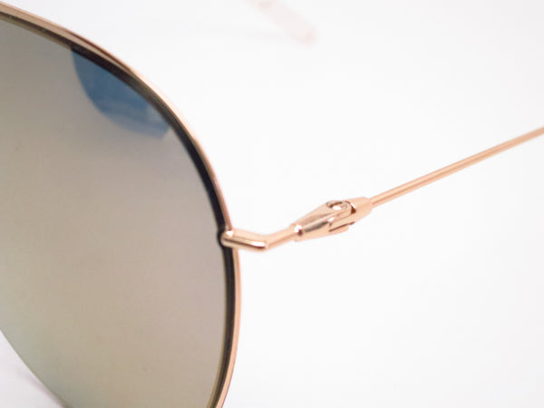 Dior Homme 0205S J5GMV Gold Sunglasses - Eye Heart Shades - Dior - Sunglasses - 3
