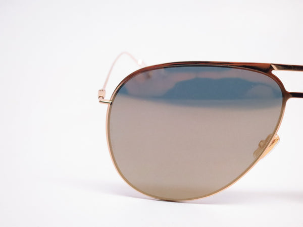 Dior Homme 0205S J5GMV Gold Sunglasses - Eye Heart Shades - Dior - Sunglasses - 4